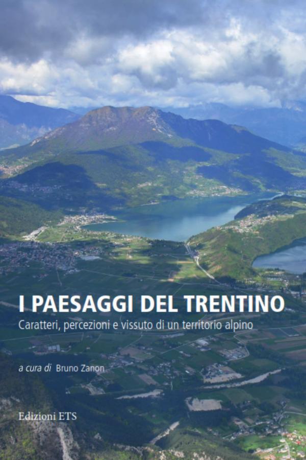 I paesaggi del Trentino